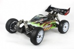 ZD Racing 1/8 SCALE 4WD BRUSHLESS ELECTRIC BUGGY